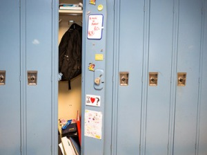 Student's parents file lawsuit after boy strip-searched in school (AFP Photo / HO)
