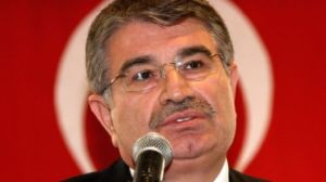 Turkish Interior Minister Idris Naim Sahin has recently accused Iran of backing the Kurdish Workers' Party.