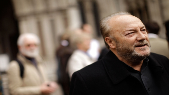 George Galloway slams the UK government's approach towards al-Qaeda as hypocritical.
