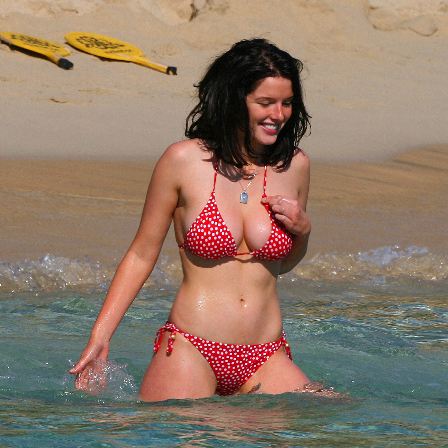 Brooke vincent and friends naked pictures
