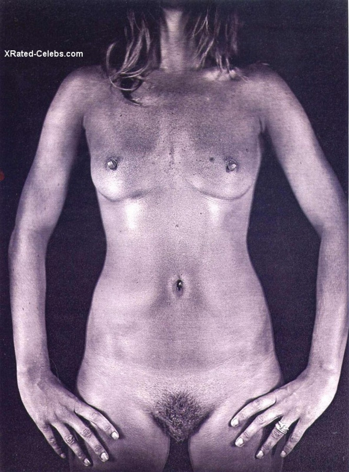 Kate moss full nude consider, that