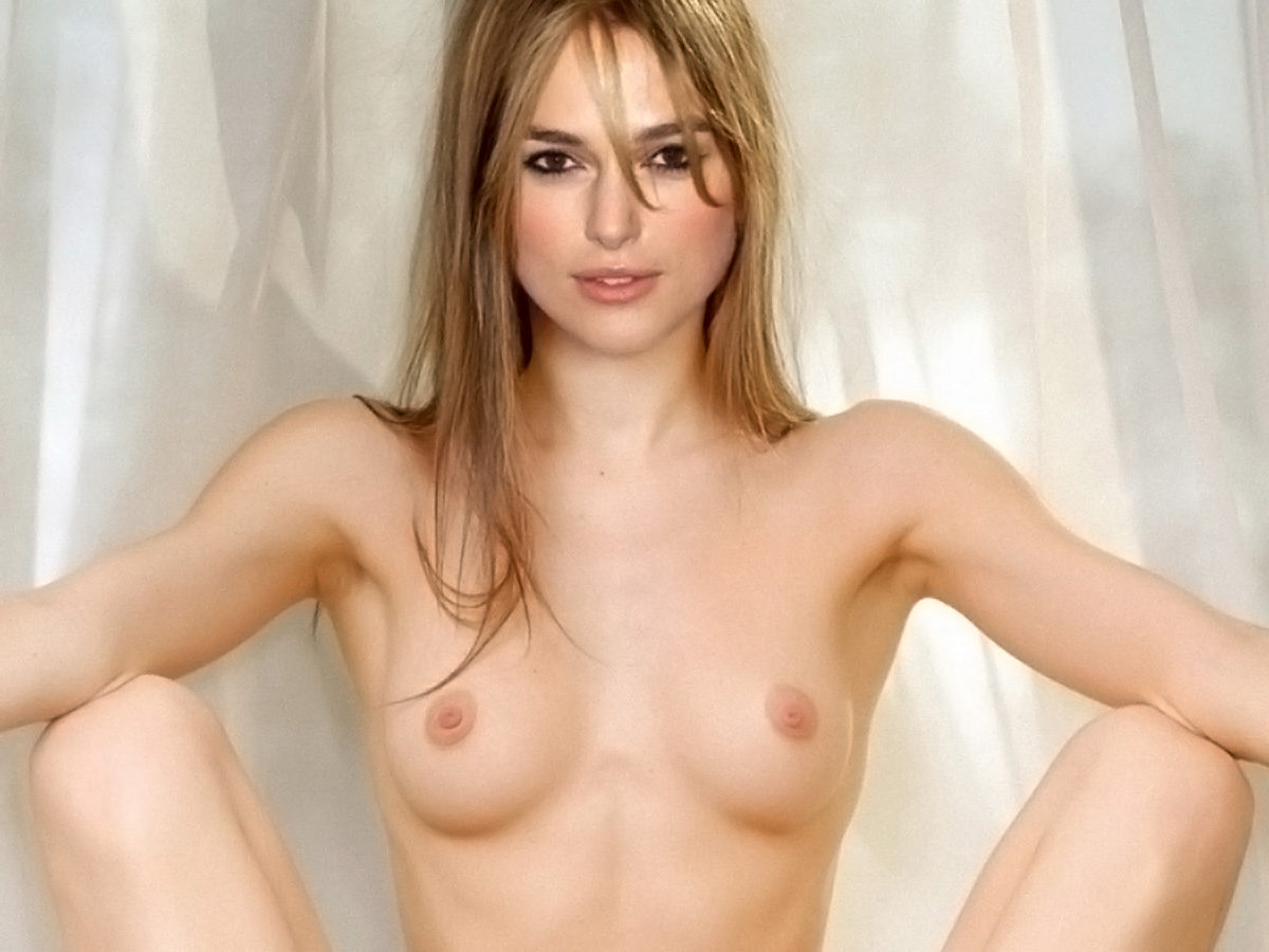 Keria Knightly Naked 85