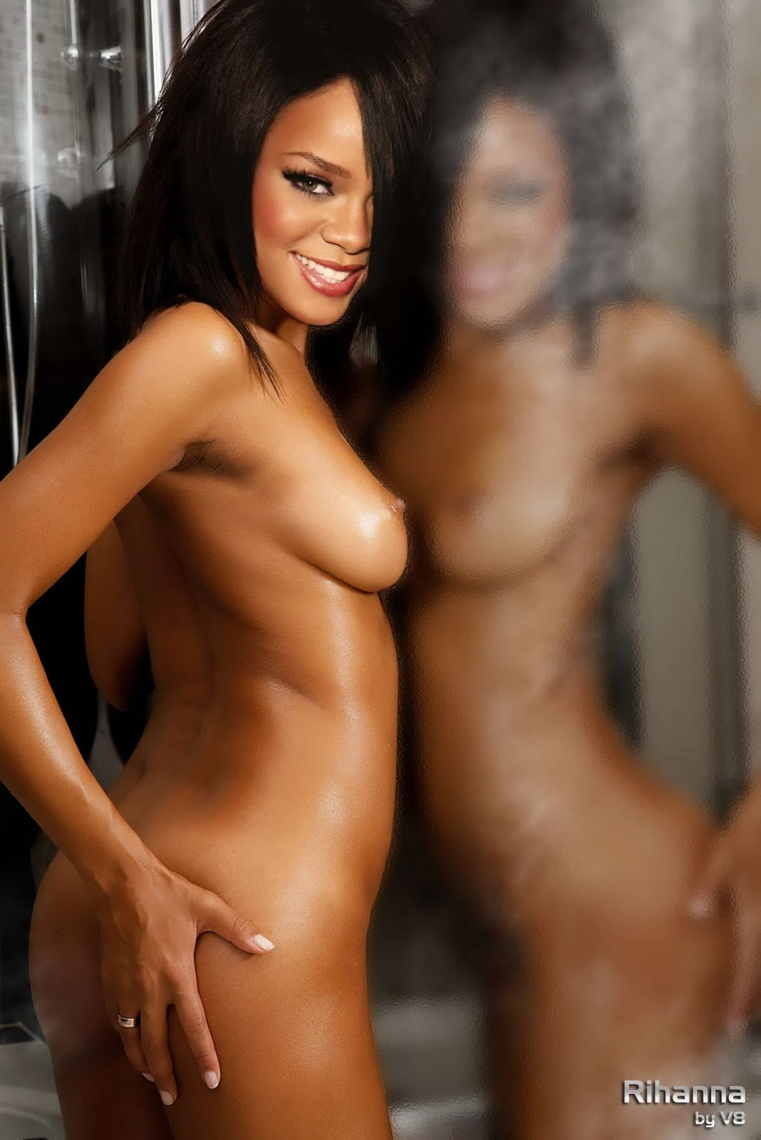 Are not Rhianna nude pics uncensored sorry