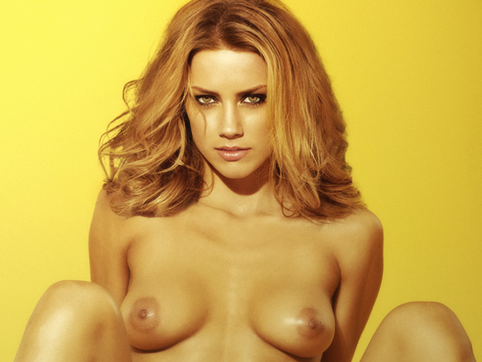 Amber Heard Nue you must stop on amber | world examiner