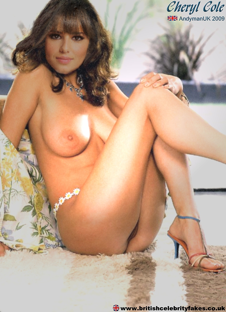 Shame! cheryl cole naked images remarkable