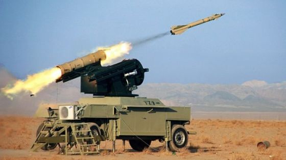 Iran successfully tested Ya Zahra 3 indigenous missile system during the third day of a massive drill on Wednesday, November 14, 2012.