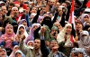 Morsi supporters hold 'March of Anger'